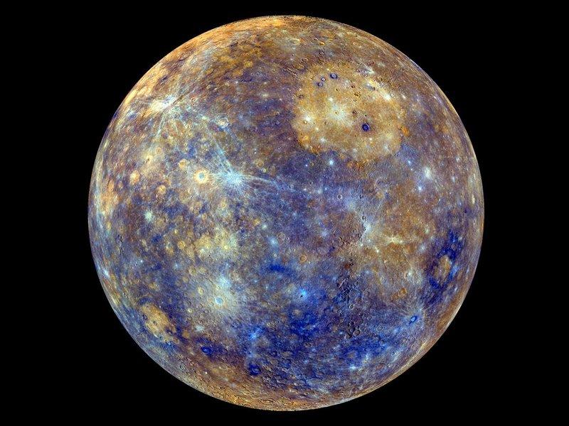 © NASA/Johns Hopkins University Applied Physics Laboratory/Carnegie Institution of Washington