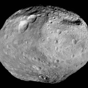 © NASA/JPL-Caltech/UCAL/MPS/DLR/IDA/