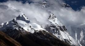 Еверест, Хималаи