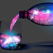 Вселена в бутилка