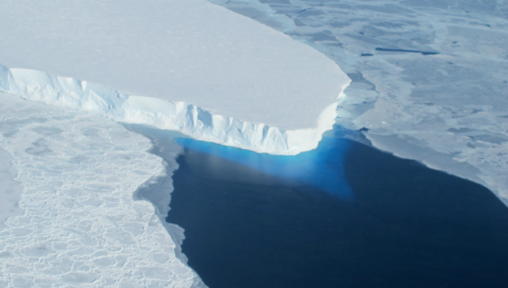 глобално затопляне, морско равнище, топене на ледове