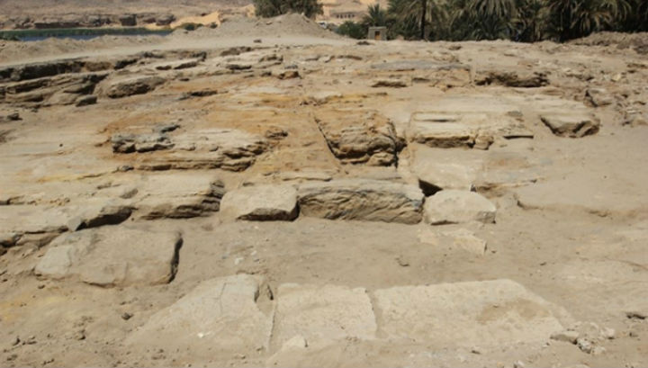© Gebel el Silsila Survey Project