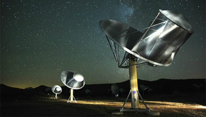 © SETI Institute