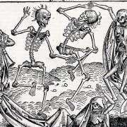 Смъртта от чума може би е била по-лесна в сравнение с някои неща, коrто е могло да се случат в ежедневието през XVI век. © Michael Wolgemut/Wikimedia Commons