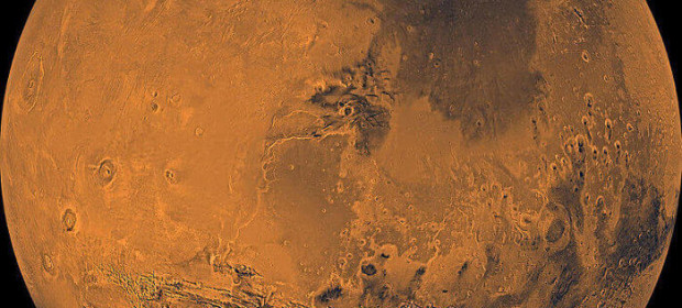 © NASA/ JPL