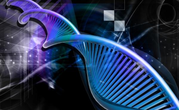 ДНК, гени