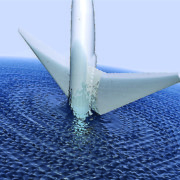 малайзийски боинг, самолет