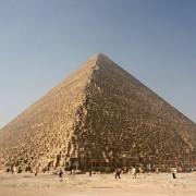 Великата пирамида. en.wikipedia.org