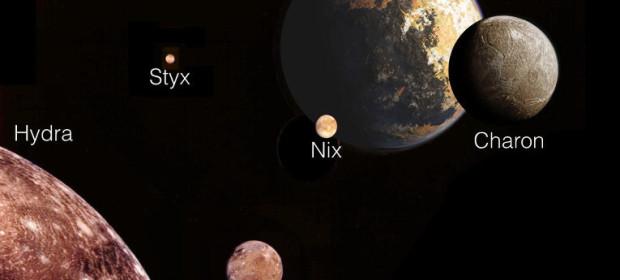 © NASA/M. Showalter