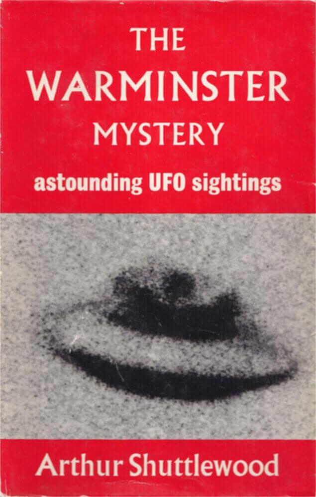 """Книгата на Артър Шатълууд """"Уорминстърската мистерия"""""""