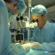 трансплантация, операционна