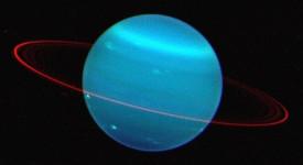© Lawrence Sromovsky (Univ. Wisconsin-Madison), Keck Observatory
