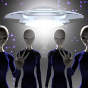извънземни цивилизации