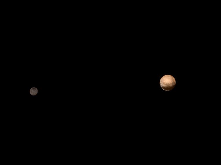 © NASA/ JHUAPL-SWRI