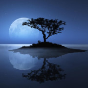 Синя луна