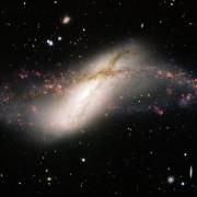 © Gemini Observatory/AURA