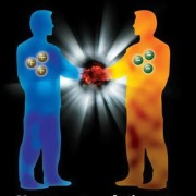 материя и антиматерия