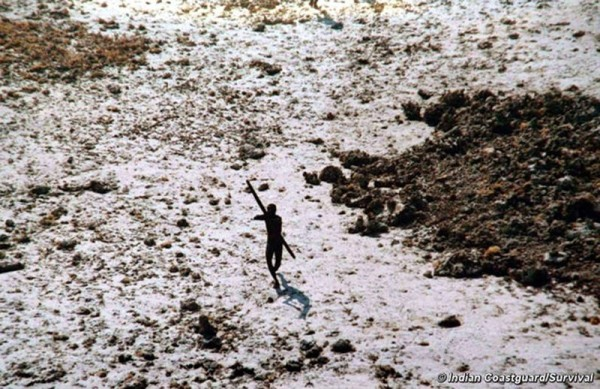 © Indian Coastguard/ Survival