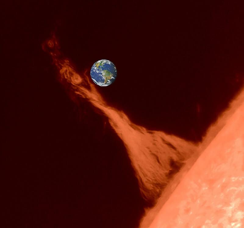 © Philippe Tosi | Spaceweather.com