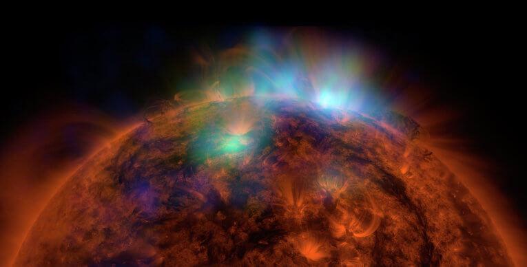 © NASA/ NuSTAR