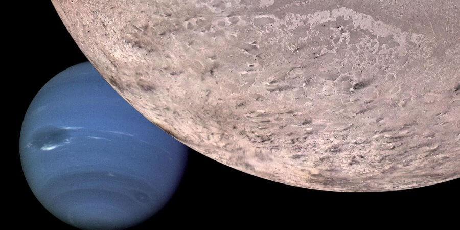 © NASA/JPL