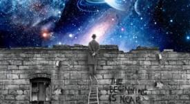 © Jason Silva, The Beginning of Infinity