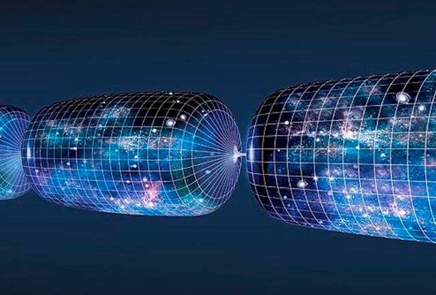 мехавселена, паралелна вселена