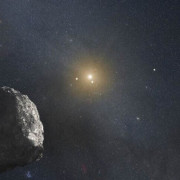 © NASA, ESA, and G. Bacon (STScI)