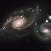 © Hubble Heritage/CC BY-SA 2.0