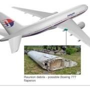 малайзийски боинг, MH370