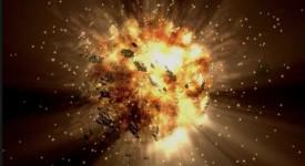 Големия взрив