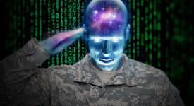 контрол над съзнанието