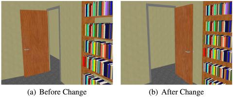 Отляво - преди промяната; отдясно - след промяната. Suma et al 2010