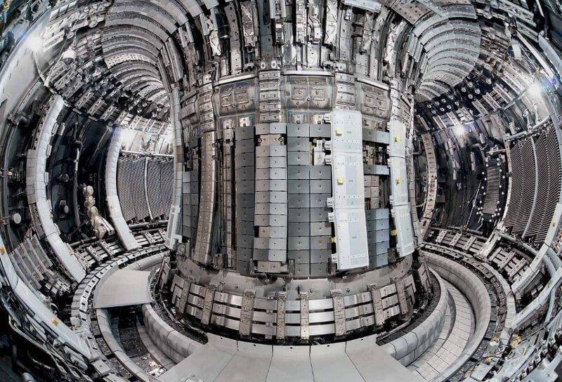 Новите магнити могат да се приложат на съществуващите токамаци. © EFDA