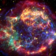 © NASA/JPL/Caltec