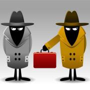 шпиони