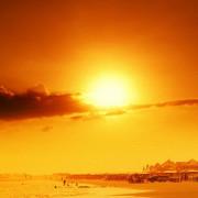 Изминалото лято е най-горещото от 125 години