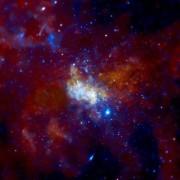 © NASA/CXC/MIT/F. Baganoff, R. Shcherbakov et al.