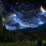 Разписание на планетите през септември: какво интересно ще има на небето