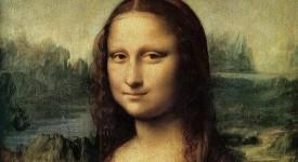 Мона Лиза, Джокондата