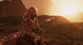 Марсианецът