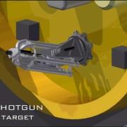 Така ще изглежда космическата пушка, която ще стреля по астероиди, за да ги изучава. Youtube