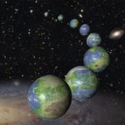 © NASA / ESA / G. Bacon (STScI)