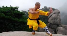 Шаолин, дзен, будизъм
