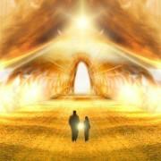 смърт, отвъдно, светлина в тунела