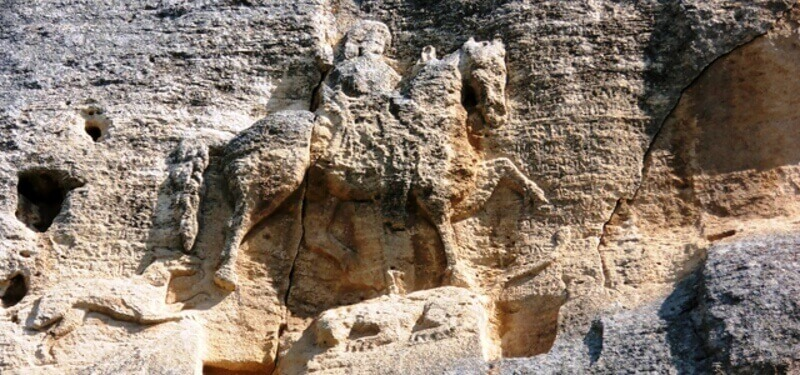 Според една от хипотезите Кан Тервел е наредил да бъде изсечен Мадарският конник.