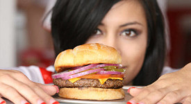 © Flickr/ The Heart Attack Grill