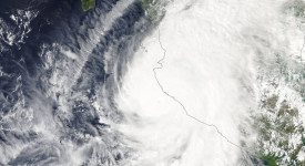 © NASA Goddard MODIS Rapid Response Team