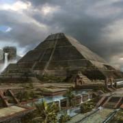Древните цивилизации: върху руините на предците