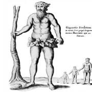 Илюстрация от Mundus subterraneus. Wikimedia Commons